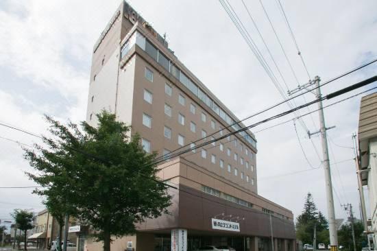 Obihiro Grand Hotel Reviews For 3 Star Hotels In Obihiro Trip Com