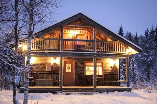 Kuusamo дома цена квартиры в дубае аренда на длительный срок