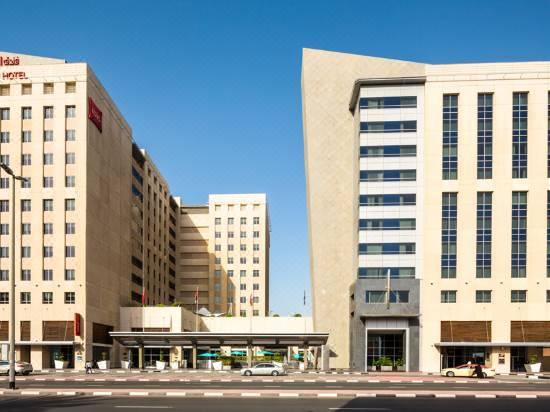 ibis deira city centre 3 дубай