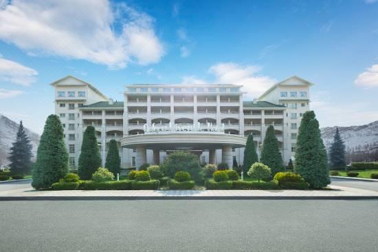 Qafqaz Riverside Hotel Room Reviews Photos Gabala 2021 Deals Price Trip Com