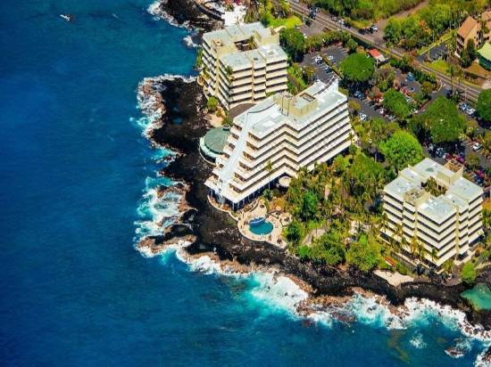 Royal Kona Resort Reviews For 3 Star