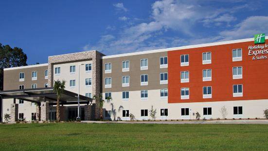 Holiday Inn Express & Suites Columbus North