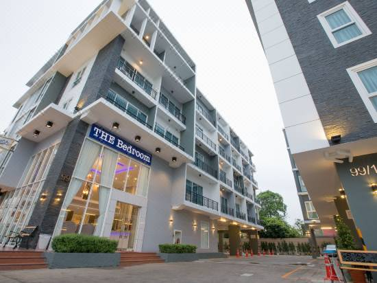 The Bedroom Ladprao 101 Bangkok Reviews For 4 Star Hotels In Bangkok Trip Com