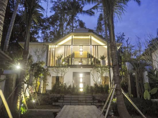 Amora Ubud Boutique Villas Reviews For 4 Star Hotels In Bali Trip Com
