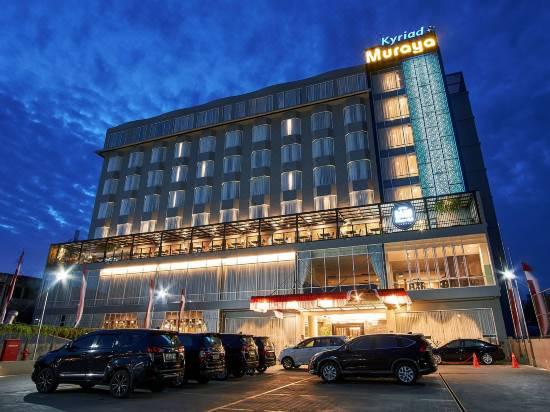 Kyriad Hotel Muraya Aceh Reviews For 4 Star Hotels In Banda Aceh Trip Com