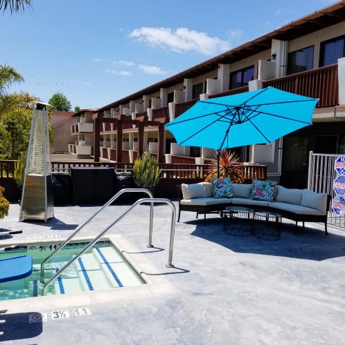 Holiday Inn Express Hotel & Suites Solana Beach-Del Mar
