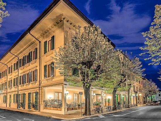 Hotel Boston - Reviews for 4-Star Hotels in Montecatini Terme | Trip.com