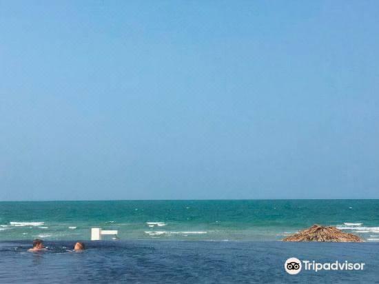Villa Danialla Beach Resort Reviews For 3 Star Hotels In Telong Trip Com