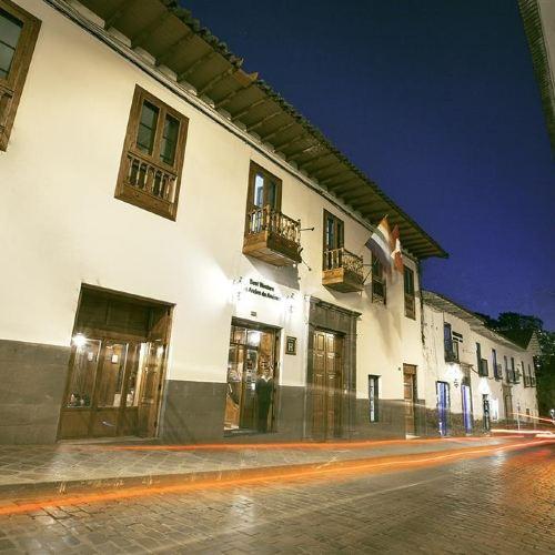 羅斯安德斯阿美利加酒店