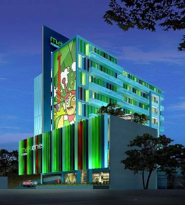 Maxonehotels Com At Pemuda Reviews For 3 Star Hotels In Jakarta Trip Com