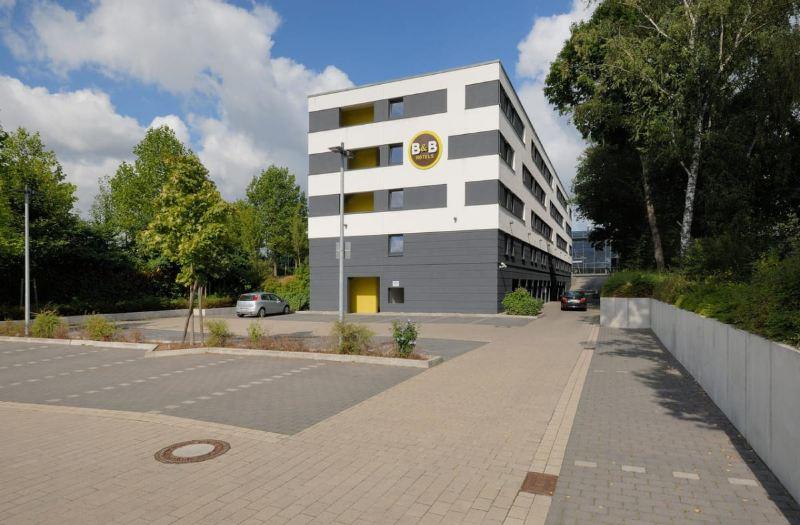 B B Hotel Dortmund Messe Reviews For 2 Star Hotels In Dortmund Trip Com