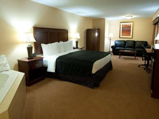 Grand Hotel At Bridgeport Room Reviews Photos Tualatin 2021 Deals Price Trip Com
