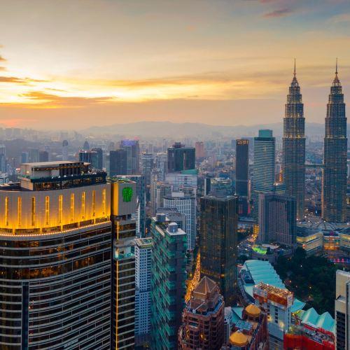 Banyan Tree Kuala Lumpur