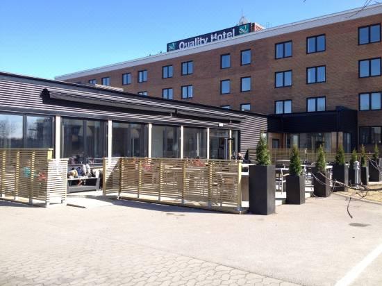 Hotell Vänersborg Spa