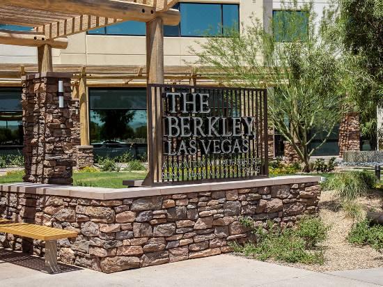 The Berkley Las Vegas Room Reviews Photos Las Vegas 2021 Deals Price Trip Com