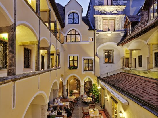 single cafe steyr)
