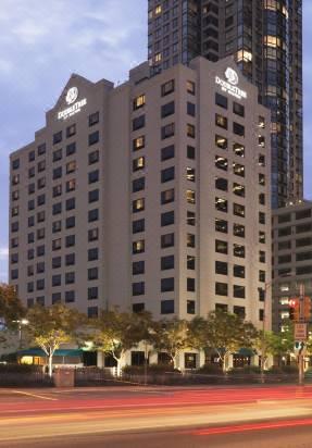 Doubletree By Hilton Hotel Suites Jersey City Reviews For 3 Star Hotels In Jersey City Trip Com