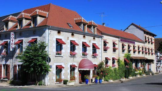 盧瓦爾酒店