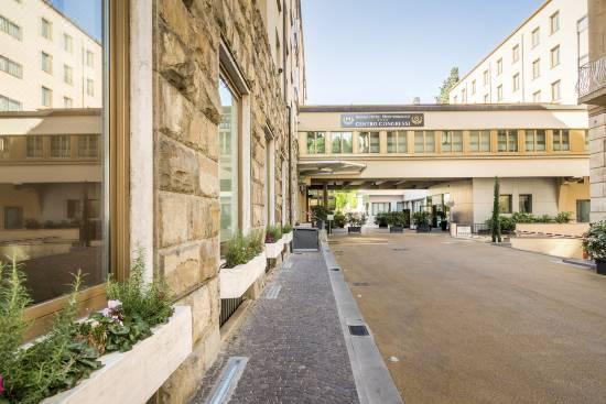 Fh55 Grand Hotel Mediterraneo Room Reviews Photos Florence 2021 Deals Price Trip Com
