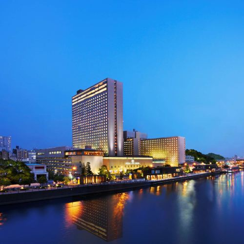 리가 로얄 호텔