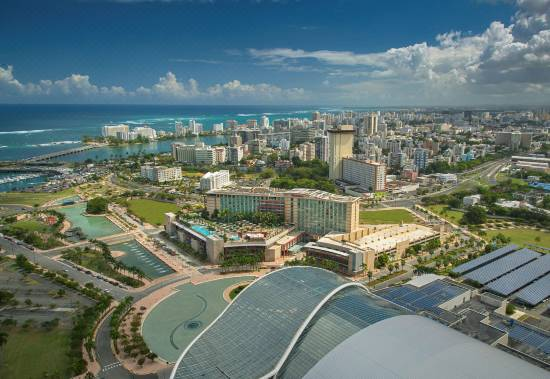 Sheraton puerto rico hotel and casino reviews slot machine yugioh wikia