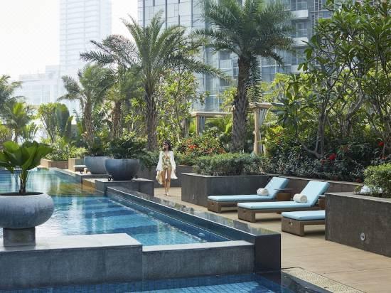 Raffles Jakarta Hotel Reviews Room Rates Trip Com