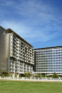 Hotel Dekat Emirates Park Zoo Abu Dhabi Trip Com