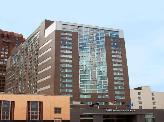 Sheraton Tribeca New York Hotel Reviews For 4 Star Hotels In New York Trip Com