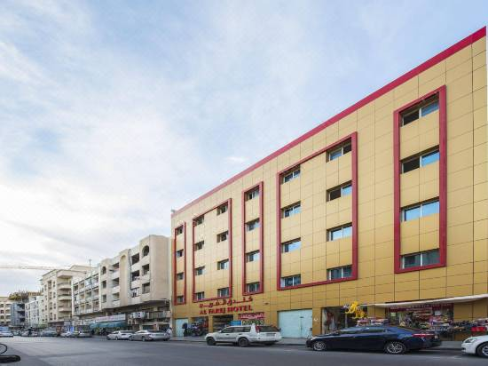 Al farej hotel 3 дубай дейра квартиры в сиэтле цены