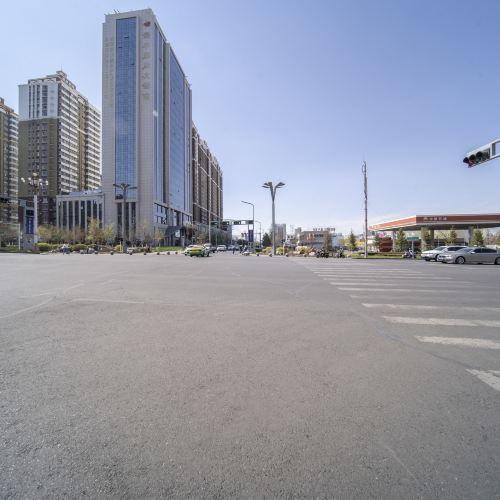奎屯豪豐國際大酒店