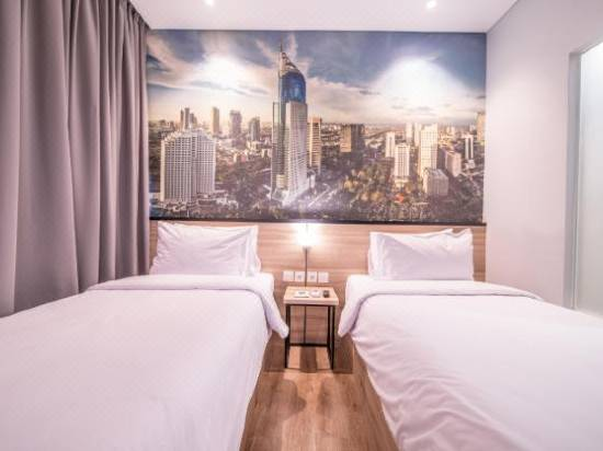All Nite And Day Residence Kebon Jeruk Reviews For 3 Star Hotels In West Jakarta Trip Com