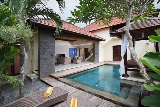 Lalasa Villas Reviews For 4 Star Hotels In Bali Trip Com