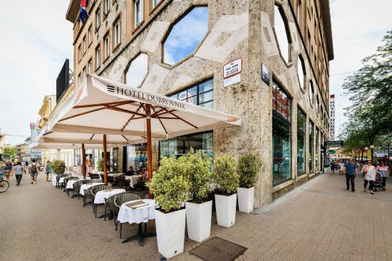 Hotel Dubrovnik Reviews For 4 Star Hotels In Zagreb Trip Com