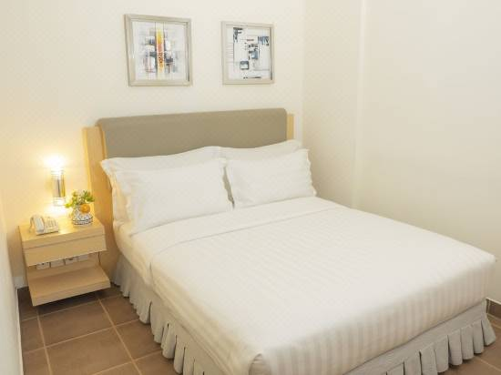 D Prima Hotel Airport Terminal 1a Jakarta Reviews For 2 Star Hotels In Tangerang Trip Com