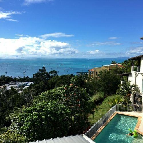 聖靈羣島映像酒店