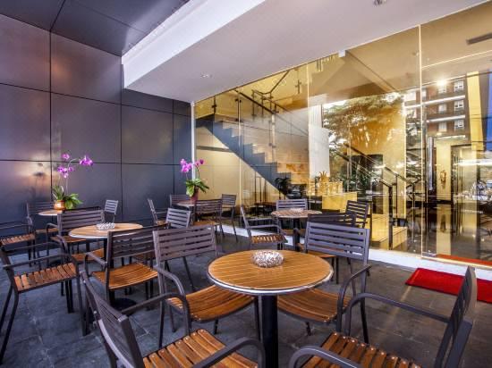 Hotel 88 Embong Malang Reviews For 3 Star Hotels In Surabaya Trip Com