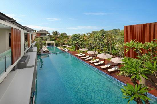 Royal Kamuela Villas Suites At Monkey Forest Ubud Reviews For 5 Star Hotels In Bali Trip Com