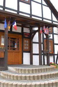 Bielefeld börse restaurant alte Stammtisch Alte