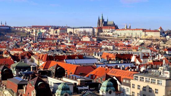 Historical Place under Castle