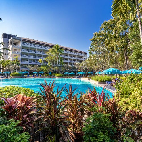 The Regent Cha-Am Beach Resort Hua Hin