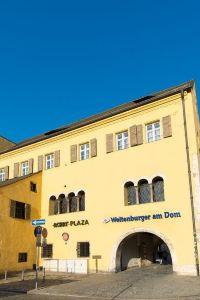 Hotel Dekat Regensburg Sage Peter Cathedral Regensburg Trip Com
