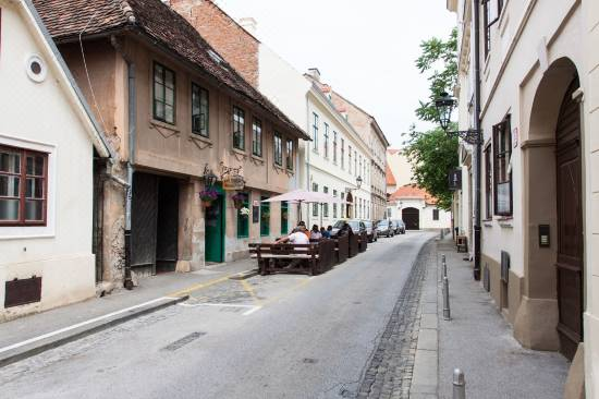 Irundo Zagreb Old Town Apartments Reviews For 4 Star Hotels In Zagreb Trip Com