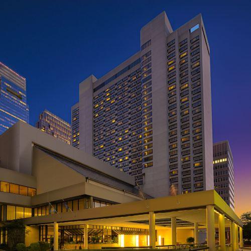 費城市中心喜來登酒店
