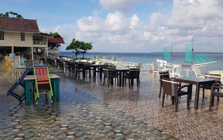 Hakuna Matata Resort - Hotel Bintang 2 di Kabupaten Bulukumba