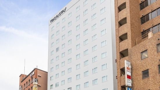 Tokyu Stay Fukuoka Tenjin