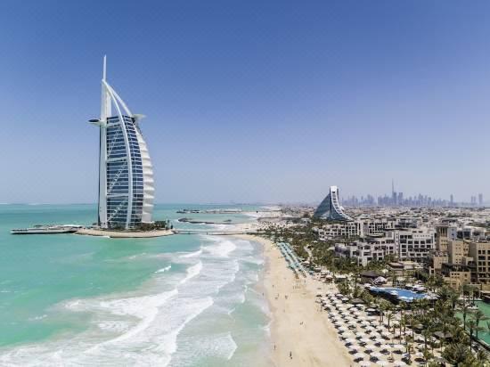 سواحل دبی ساحل جمیرا