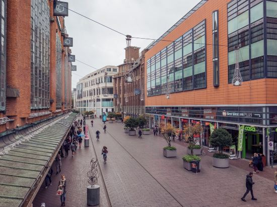Hotels Near De Bijenkorf In Hague 2021 Hotels Trip Com