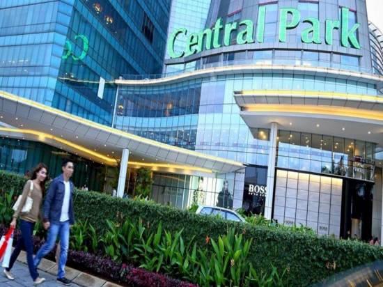 Grand Tjokro Jakarta Reviews For 4 Star Hotels In West Jakarta Trip Com