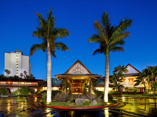 Hotels Near Oceana Coastal Kitchen In San Diego 2021 Hotels Trip Com