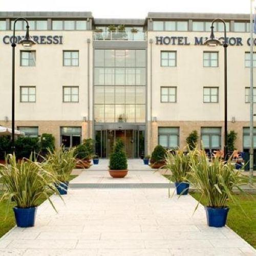 Hotel Maggior Consiglio